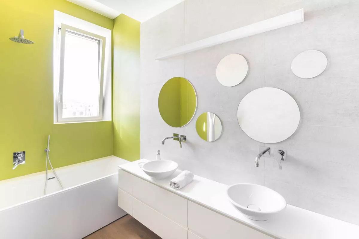 Piano Lavabo In Corian piano lavabo bagno | falegnameria pisu