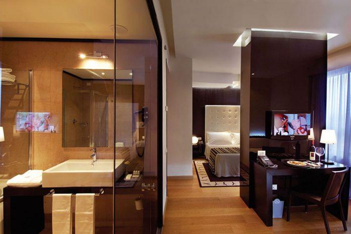 Hotel Sardegna SPA