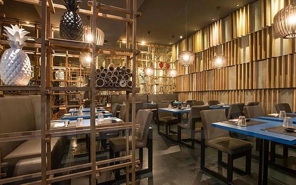 Ristorante Sushi Tao