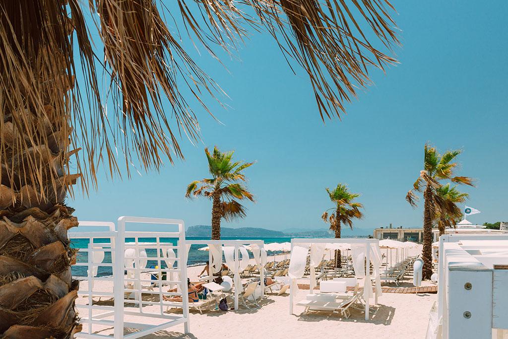 Stabilimento Balneare Jinny Beach